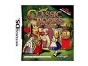 Junior Classic Books and Fairy Tales Nintendo DS Game
