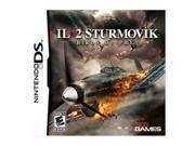 IL-2 Sturmovik: Birds of Prey Nintendo DS Game