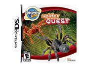 Discovery Kids: Spider Quest Nintendo DS Game