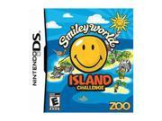 Smiley World Island Challenge Nintendo DS Game