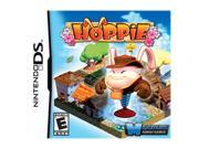 Hoppie Nintendo DS Game