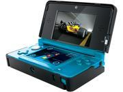 dreamGEAR Nintendo 3DS Power case
