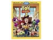 Toy Story 3 (Blu-ray & DVD Combo/WS) Tom Hanks (voice), Tim Allen (voice), Joan Cusack (voice), Don Rickles (voice), John Ratzenberger (voice)