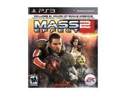 Mass Effect 2 Playstation3 Game