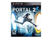 Portal 2 Playstation3 Game