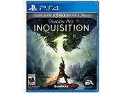 Dragon Age Inquisition Deluxe Edition PS4