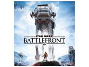 Star Wars: Battlefront - PlayStation 4 (Voucher)