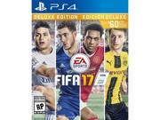 FIFA 17 Deluxe Edition PS4 Video Games