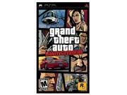 Grand Theft Auto: Liberty City Stories PSP Game Rockstar