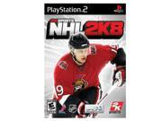 NHL 2K8 Game