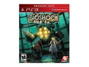 Bioshock Playstation3 Game