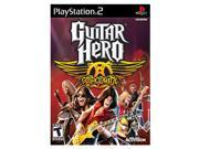 Guitar hero: Aerosmith Game