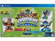 Skylanders SWAP Force Starter Pack PlayStation 4