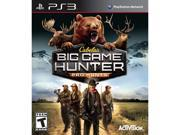 Cabela's Big Game Hunter | Pro Hunts PlayStation 3