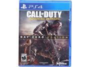 Call of Duty: Advanced Warfare Day Zero Edition PS4