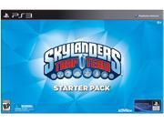 Skylanders Trap Team Starter Pack PS3