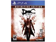 DmC Devil May Cry: Definitive Edition PlayStation 4