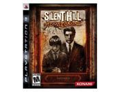 Silent Hill: Homecoming Playstation3 Game