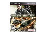 Ace Combat: Assault Horizon Playstation3 Game