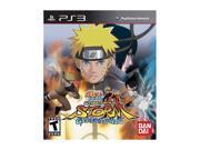 Naruto Shippuden: Ultimate Ninja Storm Generations PlayStation 3