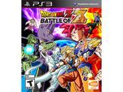 Dragon Ball Z - Battle of Z for Sony PS3