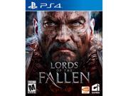 Lords of the Fallen (Day One) PS4