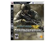 SOCOM Confrontation (Game Only)