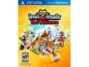 Invizimals: The Alliance PlayStation Vita
