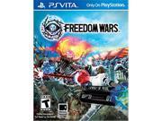 Freedom Wars PlayStation Vita