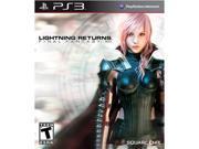 Lightning Returns: Final Fantasy XIII PS3