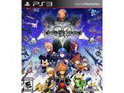 Kingdom Hearts HD 2.5 ReMIX PS3