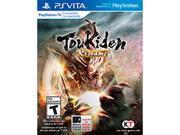 Toukiden Kiwami PlayStation Vita