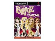 Bratz: The Movie Game