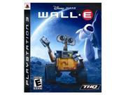 Wall-E Playstation3 Game