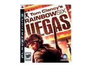 Tom Clancy's Rainbow Six: Vegas Playstation3 Game