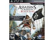Assassin's Creed 4: Black Flag - PS3