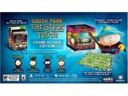 South Park: The Stick of Truth Grand Wizard Edition PlayStation 3 Ubisoft