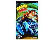 Crash of the Titans 07 PSP Game SIERRA