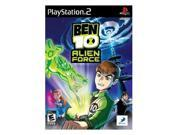 Ben 10: Alien Force Game