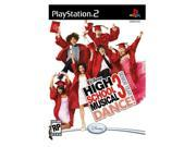 High School Musical 3: Senior Year Dance Game