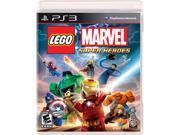 LEGO: Marvel Super Heroes - PS3