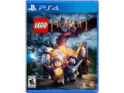 LEGO The Hobbit PlayStation 4