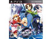 XBlaze Code: Embryo PlayStation 3