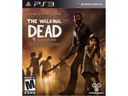 The walking dead: game of the year edition PlayStation 3