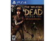 Walking Dead: Season 2 PlayStation 4