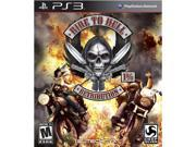 Ride to Hell Retribution PlayStation 3
