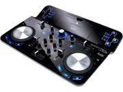 Hercules 4780754 DJControlWave The wireless DJ controller specially designed for iPad
