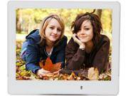 "ViewSonic VFM820-70 8"" 800 x 600 Digital Photo Frame"