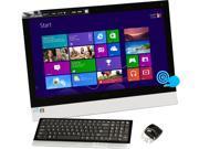 """Acer Aspire Intel Core i7 3630QM (2.40GHz) 8GB DDR3 1TB HDD + 32GB SSD 27"""" Touchscreen All-in-One PC Windows 8 A7600U-UR24 (DQ.SL6AA.005)"""