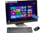 "Acer Aspire Intel Core i3 4130T (2.90GHz) 6GB DDR3 1TB HDD 23"" Touchscreen Desktop PC Windows 8.1 AZ3-615-UR14"